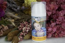 Baby Lotion 50ml