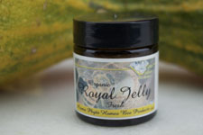 Pappa reale congelata - Royal Jelly 30 ml