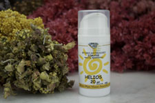 Helios Body SPF 20 150ml