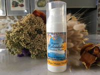 Calendula 6x Cream for Climbers 50ml