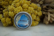 Arnica 12ch Cream for Climbers 30ml